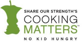 Cooking Matters at the Store Evaluation: Executive Summary Introduction Share Our Strength is a national nonprofit with the goal of ending childhood hunger in America by connecting children with the