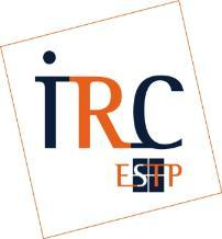The ETP research activities are carried out in the framework of the Constructibility Research Institute.