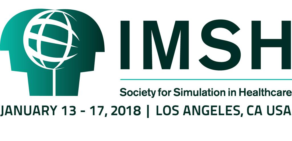 IMSH 2018 Simulation: Making the Impossible Possible You do it every day.