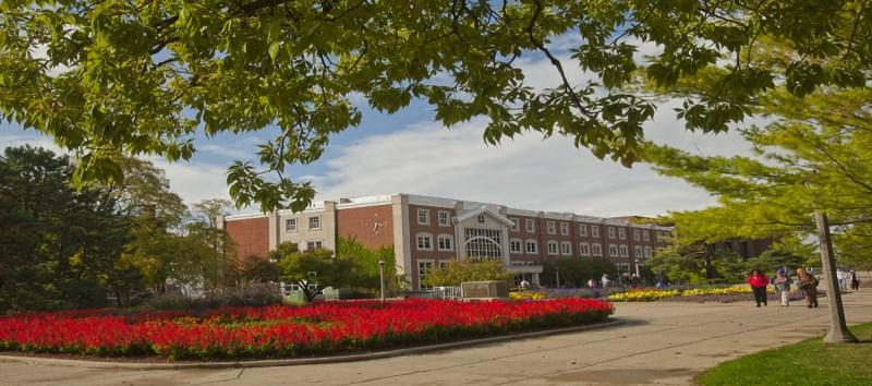 Illinois State University: Academic Units Illinois State University is comprised of six Colleges, each of which contains academic departments and centers designed to provide singly and collectively a