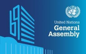 Decision by the UN General Assembly for a High-Level Meeting on TB in 2018 High Level Meeting on TB UNITED NATIONS GENERAL ASSEMBLY RESOLUTION A/RES/71/159-15 DECEMBER 2016 Global health and foreign