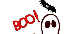 IMPORTANT DATES: Friday, October 30th 9:00 AM ~ All School Mass - 4J (4C Choir) 12:00 PM-2:30 PM ~ Penny Carnival Out-of-Uniform ~ Happy Halloween ~ The St.