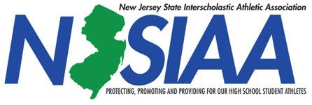 Mission Statement The NJSIAA, a private, voluntary Association serves its student-athletes, member schools and related professional organizations by the administration of education-based