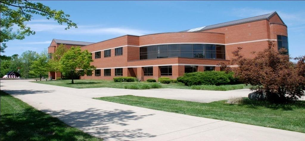 The International Center for Water Resources Management (ICWRM) is housed in the C.J. McLin Building, which was completed in 1994. COLLEGE OF BUSINESS AND INDUSTRY College of Business and Industry.