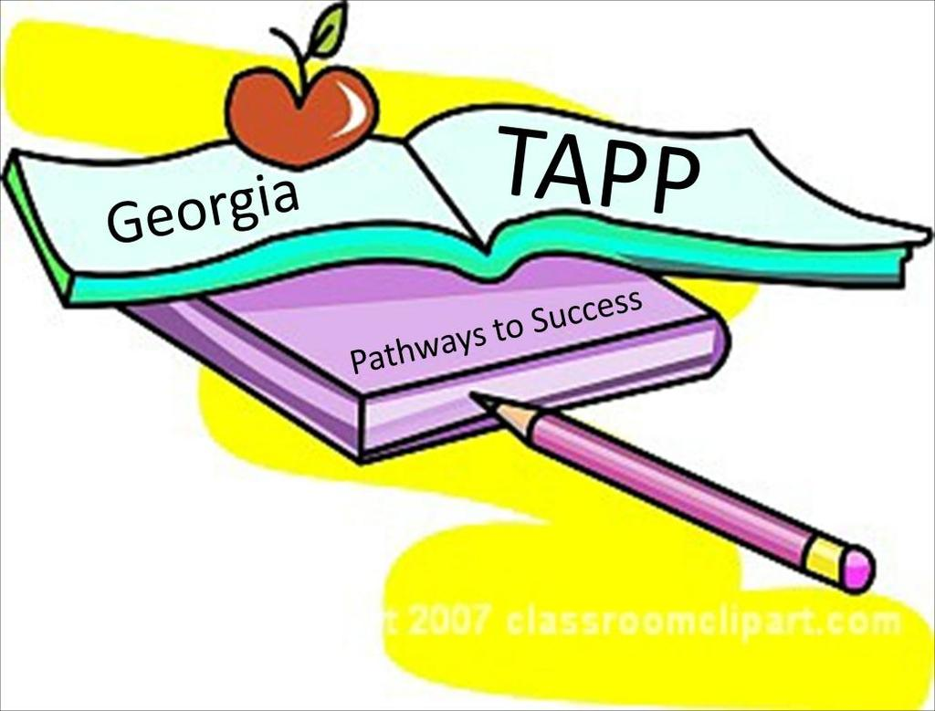 Georgia Teacher Academy for Preparation and Pedagogy Pathways to Certification West