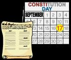 Students will describe basic citizenship rights and responsibilities as defined in the Constitution (e.g., Bill of Rights).