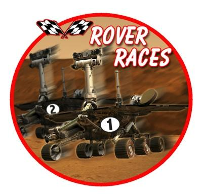 Rover Races Grades: 3-5 Prep Time: ~45 Minutes Lesson Time: ~105 minutes WHAT STUDENTS DO: Establishing Communication Procedures Following Curiosity on Mars often means roving to places with