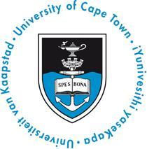 University of Cape Town The DEVELOPMENT STUDIES Programme The University of Cape Town s Development Studies Programme prepares postgraduate students for entry into the professional development