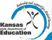 Kansas State Department of Education Kansas Adequate Yearly Progress (AYP) Revised Guidance Based on