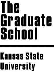 TRANSFER WORK MPH Graduate Handbook: 2014-2015 12.8.1 Sample Program of Study Course Number Example: AGRON101 Name: Willie Wildcat K-State eid: wildcat@ksu.