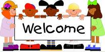 Welcome to our School A BIG welcome to Tamsyn Nicholls who started in Matiri Room today.