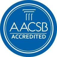 AACSB-Accredited Programs in: Accounting Administrative Management Advertising and Promotion Business Education Computer Information