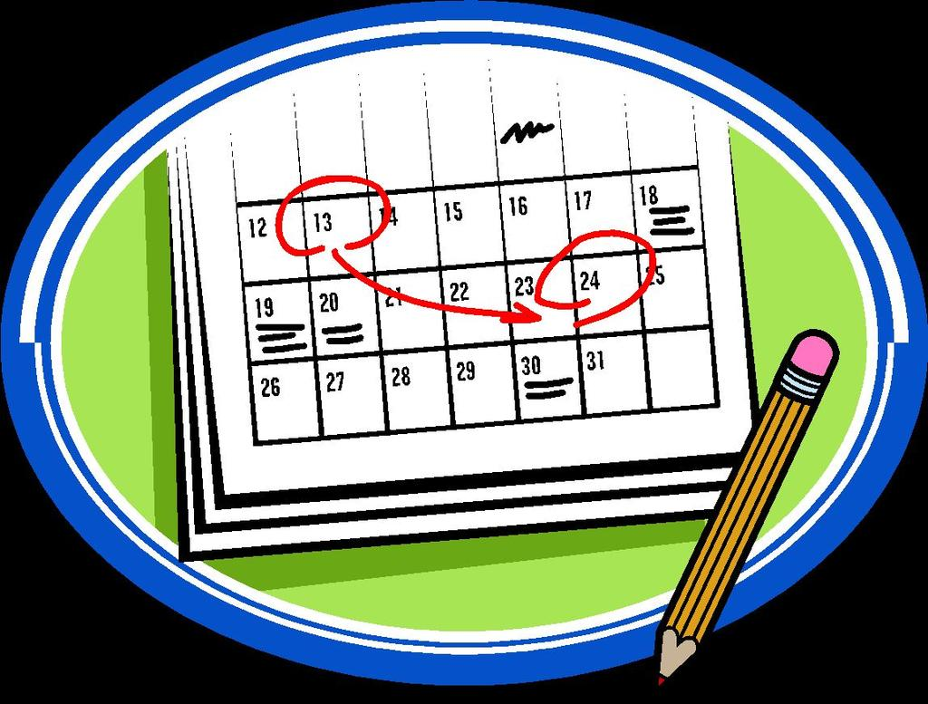 MARK YOUR CALENDAR March 10th Parent Overrides due for guaranteed placement in requested