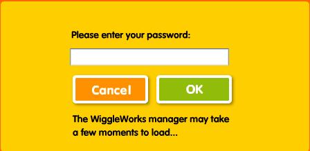 WiggleWorks Teacher Software Before students may use WiggleWorks, they must be enrolled by teachers in the learning management system (in some cases this may be done by the district administrator).