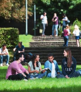 For 70 years, the university has organised an international summer course that offers a diversified programme of language classes, lectures, and excursions.