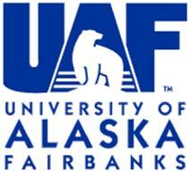 FA PJSPEC UNIVERSITY OF ALASKA FAIRBANKS FINANCIAL AID OFFICE 17-18 107 EIELSON BUILDING, PO BOX 756360 FAIRBANKS, AK 99775-6360 (907) 474-7256 or 1-888-474-7256 Fax Number: (907) 474-7065