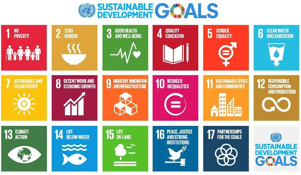 negotiations on the 2030 Agenda for Sustainable Development, resulting into a strong goal on education, SDG 4 ensure inclusive and equitable quality education and promote lifelong learning