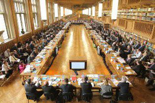 Bologna process Leuven Ministerial 5 main issues: Mobility Data