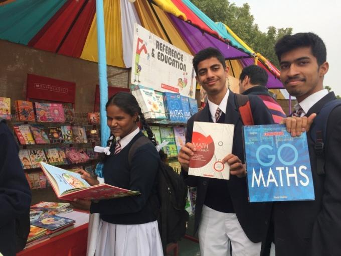 Book Fair - Kitabon Books are the only medium which can change the whole world This seems true when we went to Vidyasharam International School s KITABO FEST'.