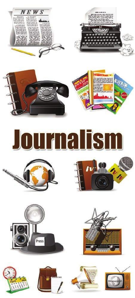 Digital and Interactive Media Photojournalism Languages Other Than
