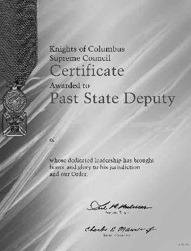 Supreme council certificates pdf available in english item 1461 french 1461f and spanish yadclub Images
