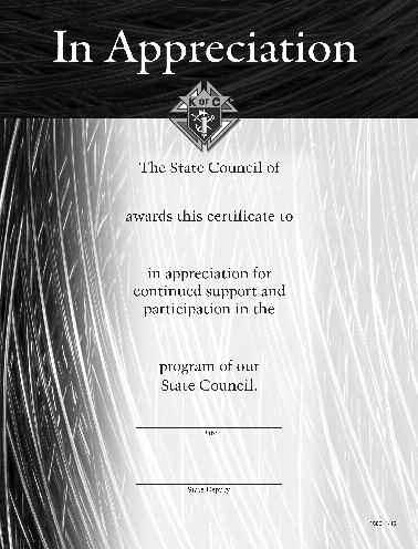 Supreme council certificates pdf state council in appreciation certificate generic version awarded by the state council to any yadclub Choice Image