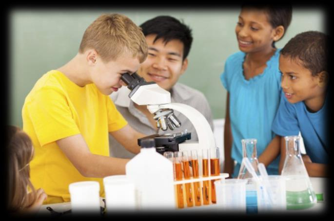 Investments in Federal STEM Education Programs The Coalition supports: Comprehensive and strategic efforts to coordinate, evaluate, and review all federal STEM programs on a regular basis to ensure
