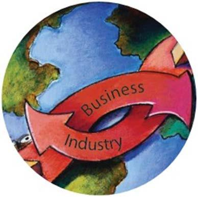 Business and Industry Core Credits English (4) So