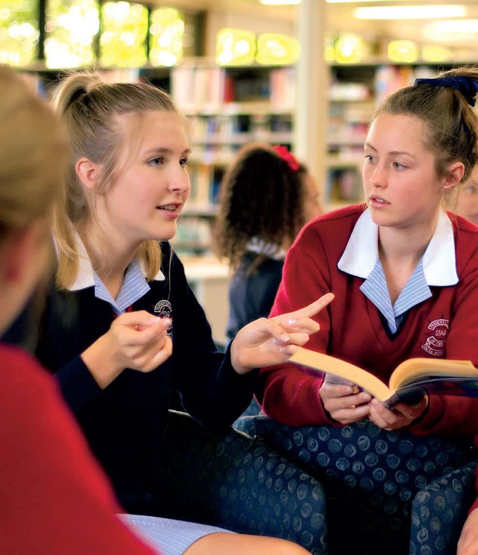 Star s focus on student wellbeing is designed to ensure that the spiritual, physical, social and emotional needs of all students are met.