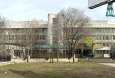 The Moldova State University was founded in 1946 as the State University of Chisinau.