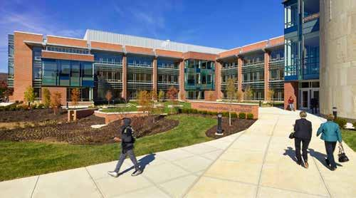 DEPARTMENTS IN THE COLLEGE OF BUSINESS Accounting Economics Management Marketing & Finance PROGRAMS OFFERED IN THE COLLEGE OF BUSINESS APPLICATION PROCESS To apply, please visit https://frostburg.
