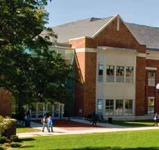 FROSTBURG STATE UNIVERSITY THE SEARCH FOR THE DEAN OF THE C0LLEGE OF BUSINESS THE OPPORTUNITY Frostburg State University, a 5,400-student, public, four-year university of the University System of