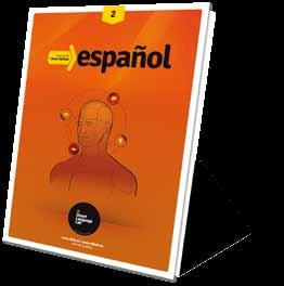Español designed with Direct Method (Books 1-6) Español designed with Direct Method are modern coursebooks designed for teaching Spanish with the