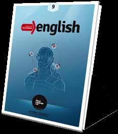 Advanced English designed with Direct Method (Books 7-9) Advanced English designed with Direct Method are aimed at students who would like to continue studying English above the upper-intermediate