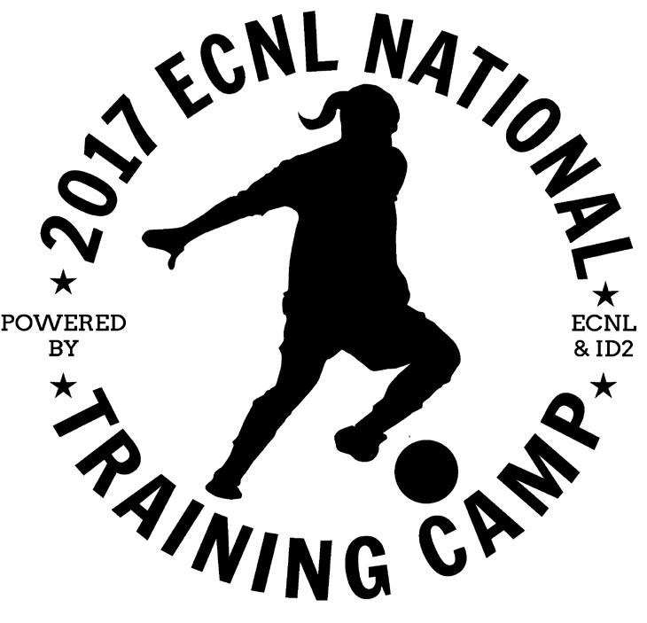 2017 ECNL/ID2 NATIONAL TRAINING CAMP The 2017 ECNL/id2 National