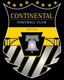 CONTINENTAL FC ABOUT: Continental FC was established