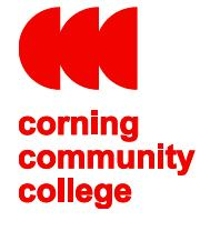 000 or higher, (2) the courses in which the grades were earned are applicable to the degree, (3) Corning Community College recognizes the course as a college transfer course, and (4) Elmira College