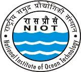 र ष ट र य सम द र प र द य ग क स स थ न NATIONAL INSTITUTE OF OCEAN TECHNOLOGY (प थ व ववज ञ न म त र लय, भ रत सरक र( (Ministry of Earth Sciences, Government of India) र.स.प र.स पररसर, व लच च र -त बरम म न र ड, पल ललकरण, च न नई-600 100 NIOT Campus, Velachery-Tambaram Main Road, Pallikaranai, Chennai 600 100, Ph.