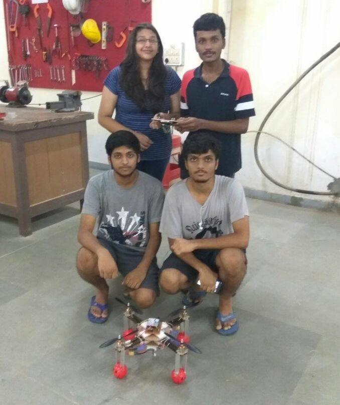 JOURNEY SO FAR ITSP 2017 Sahaj Jain Every summer, the Students Technical Activities Body (STAB), IIT-B helps students transform their ideas into technical projects through Institute Technical Summer