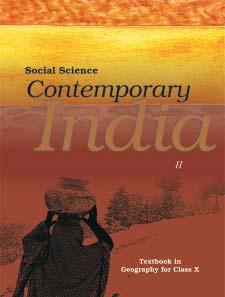 Class X 1068 Contempropry India- Geography Rs. 45.00 Serial Code Title Price 108 1067 Bharat Aur Samakalin Vishwa II Itihas Rs. 80.00 109 1068 Contemporary India - II Geography Rs. 45.00 110 1069 Samakalin Bharat - 2 Bhugol Rs.