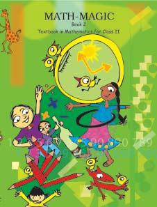 Class II 0219 Math -Magic Book II Serial Code Title Price 5 0217 Rimjhim Bhag II Rs.30.00 6 0218 Marigold Book II Rs.30.00 7 0219 Math-Magic Book II Rs.