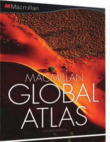 Also available: Atlas and Mapping Skills TRB