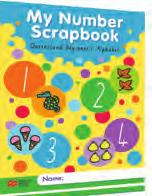 50 each My Sounds Scrapbook Books A and B These scrapbooks
