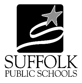 Fall 2015 Deran R. Whitney, Ed. D. Superintendent Dear Students and Parents: Suffolk Public Schools is committed to preparing our students with the skills they will need to adapt to a rapidly changing world.