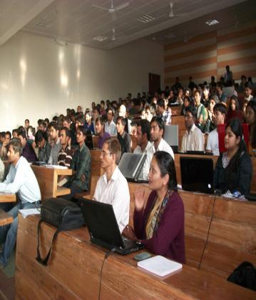 Conferences, Workshops & Short Term Courses A National Seminar on Intellectual Proprietary Rights (IPR-2012) for Faculty & Research Scholars of NIT Hamirpur, Technical Institutes & limited