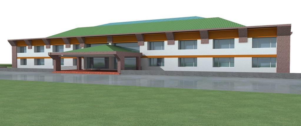 Image Gallery Upcoming new building of the E&CE Department For Further