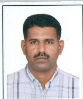 10.13 J Name of Staff* SHIBU A. Assistant Professor Date of Joining the Institution 12/7/2012 DISTINCTION DISTINCTION ON GOING 10 2.