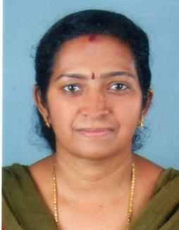 C Name of Staff* MANJU. G.S ASSISTANT PROFESSOR CIVIL ENGINEERING. Date of Joining the Institution 19.8.