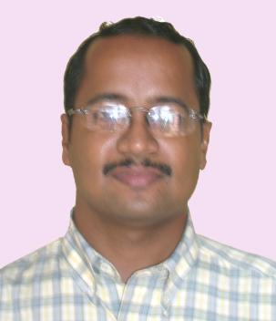 D Name of Staff* Dr. Vinish V.Nair Associate Professor.