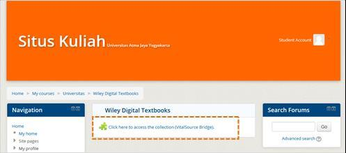 4 HOW TO ACCESS YOUR DIGITAL TEXTBOOKS & WILEYPLUS DIGITAL RESOURCES Access